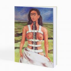 Frida A5 notesz