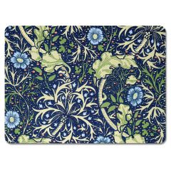 MúzeumShop_gift_Morris & Co. Golden Lily tablemat