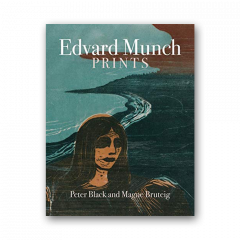 Edvard Munch. Prints