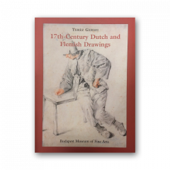 17th-Century Dutch and Flemish Drawings. A Complete Catalogue