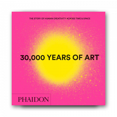 30,000 Years of Art – mini format