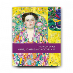 The Women of Klimt, Schiele and Kokoschka