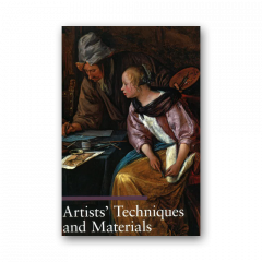 Artists' Techniques and Materials