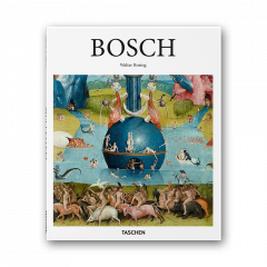 Bosch - Basic Art