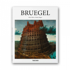 Bruegel - Basic Art