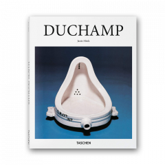 Duchamp - Basic Art