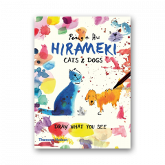 Hirameki - Cats and Dogs