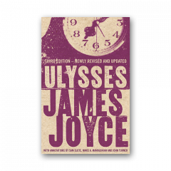 James Joyce: Ulysses-Annotated Edition
