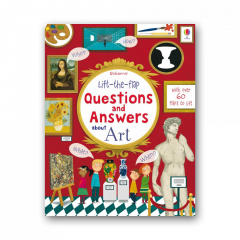 Lift The Flap Questions And Answers Art