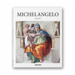 Michelangelo - Basic Art