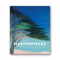 Masterpieces. Hungarian National Gallery