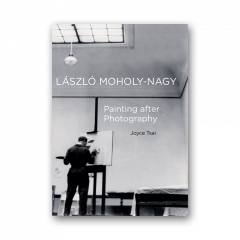 László Moholy-Nagy. Painting after Photography