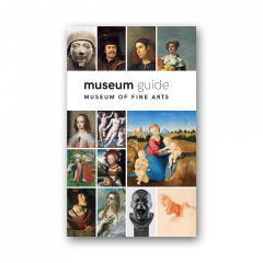 Museum Guide - Museum of Fine Arts, Budapest