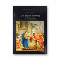 Old French Painting 16-18 th centuries