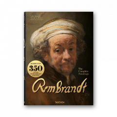 Rembrandt. The Complete Painting