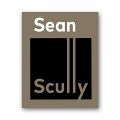 Sean Scully: Passenger – A Retrospective