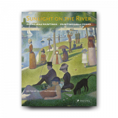 Sunlight on the Rivers. Poems about Paintings. Paintings about Poems.