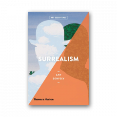 Surrealism (Art Essentials)