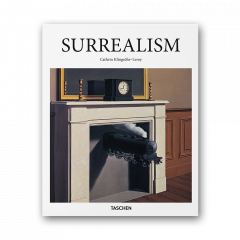 Surrealism - Basic Art