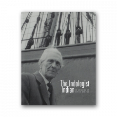The Indologist Indian - In memory of Ervin Baktay