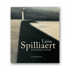 Léon Spilliaert: from the depths of the soul