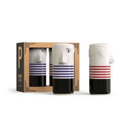 Picasso salt and pepper shaker