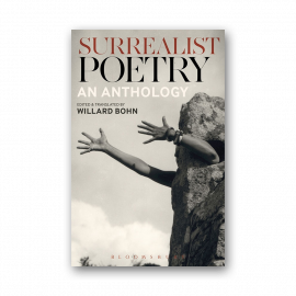 Surrealist Poetry. An Anthology