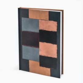 Sean Scully, Window Figure notebook