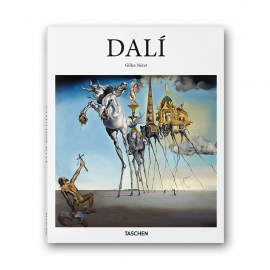 Dalí - Basic Art
