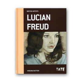 Lucian Freud - British Artists