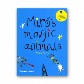 Miró's Magic Animals
