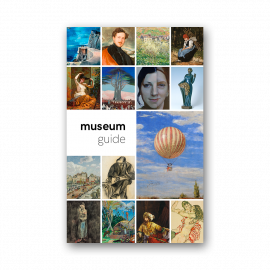 Museum Guide: Hungarian National Gallery