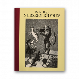 Paula Rego: Nursery Rhymes