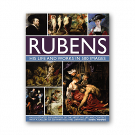 Rubens: His Life and Works