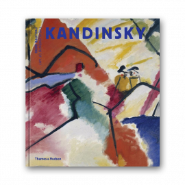 Kandinsky. The Elements of Art.