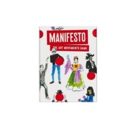 Manifesto: The Art Movements Game